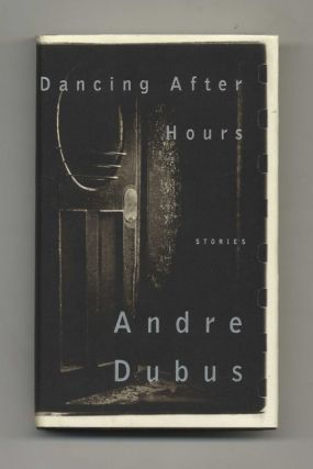 Dancing After Hours - 1st Edition/1st Printing