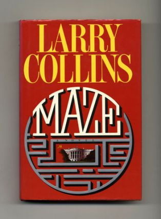 Maze: A Novel - 1st Edition/1st Printing