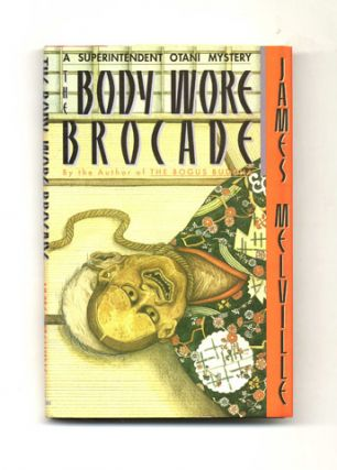 The Body Wore Brocade. James Melville