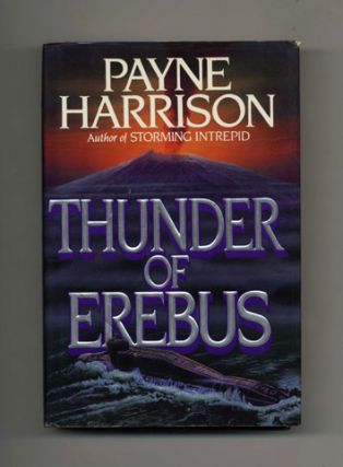 Thunder of Erebus - 1st Edition/1st Printing