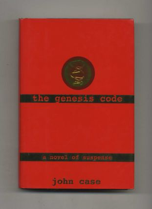 The Genesis Code - 1st Edition/1st Printing