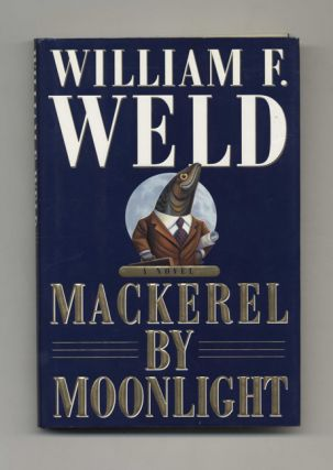 Mackerel By Moonlight - 1st Edition/1st Printing