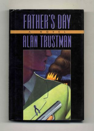Father's Day - 1st Edition/1st Printing