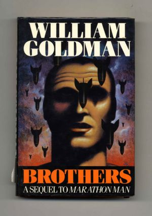 Brothers - 1st UK Edition/1st Printing