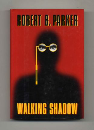 Walking Shadow - 1st Edition/1st Printing