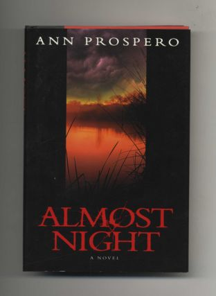 Almost Night - 1st Edition/1st Printing