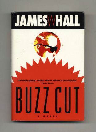 Buzz Cut - 1st Edition/1st Printing