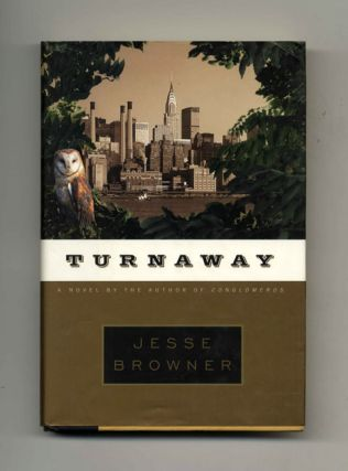 Turnaway - 1st Edition/1st Printing