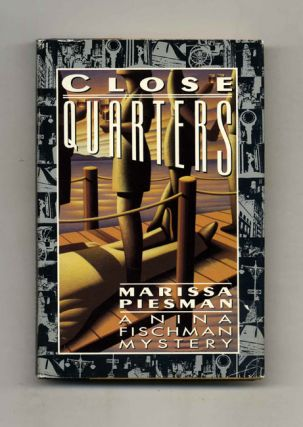 Close Quarters - 1st Edition/1st Printing