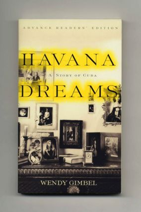 Havana Dreams - Advance Reading Copy