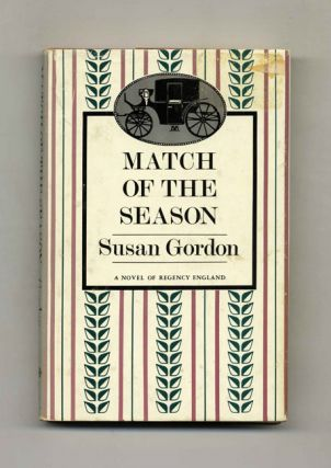 Match of the Season - 1st Edition/1st Printing