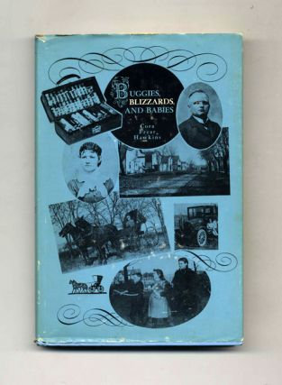 Buggies, Blizzards, and Babies - 1st Edition/1st Printing
