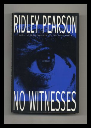 No Witnesses - 1st Edition/1st Printing