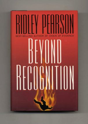 Beyond Recognition - 1st Edition/1st Printing