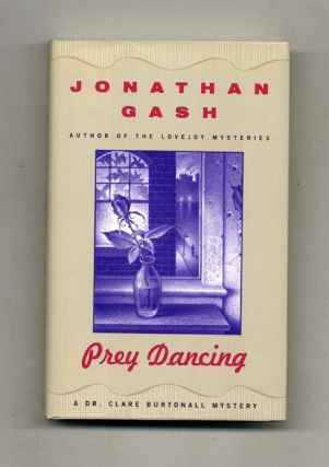Prey Dancing - 1st Edition/1st Printing