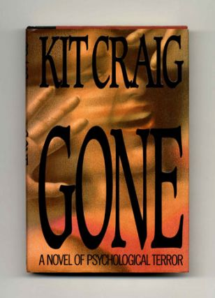Gone - 1st Edition/1st Printing