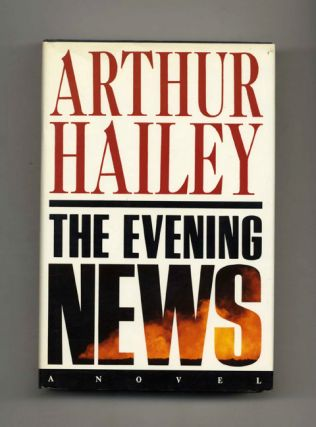 The Evening News - 1st Edition/1st Printing