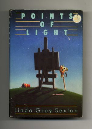 Points of Light - 1st Edition/1st Printing
