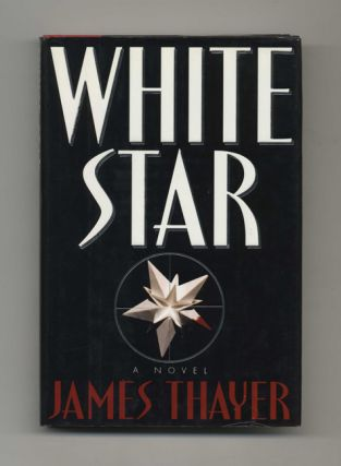 White Star - 1st Edition/1st Printing