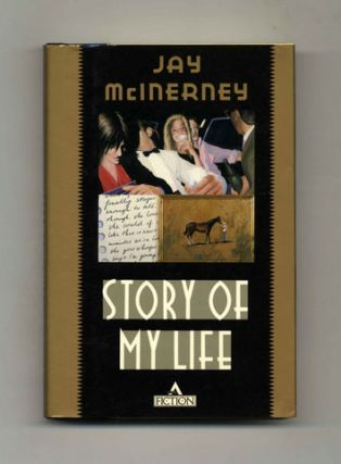 Story of My Life - 1st Edition/1st Printing