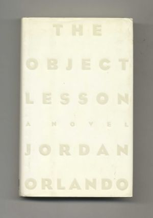 The Object Lesson - 1st Edition/1st Printing