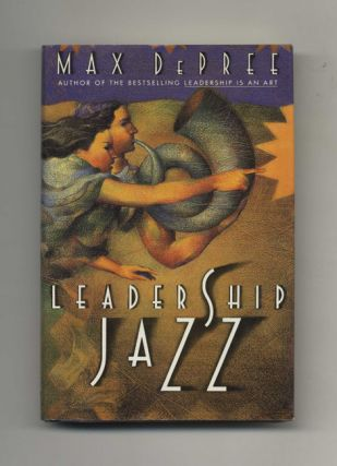 Leadership Jazz - 1st Edition/1st Printing
