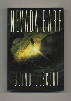 Blind Descent - 1st Edition/1st Printing