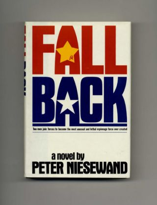 Fall Back - 1st Edition/1st Printing