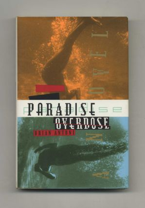 Paradise Overdose - 1st Edition/1st Printing