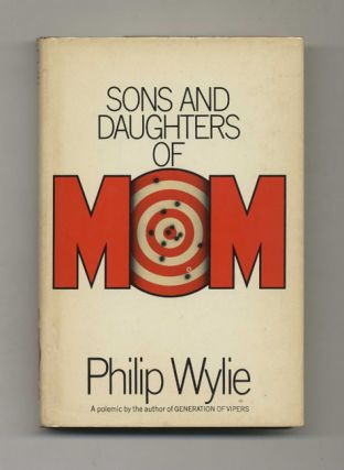 Sons and Daughters of Mom - 1st Edition/1st Printing