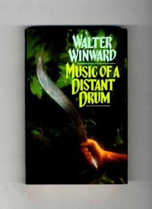 Music of a Distant Drum - 1st Edition/1st Printing