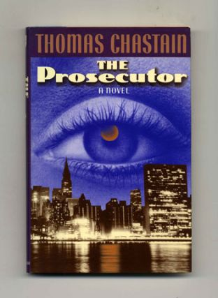 The Prosecutor - 1st Edition/1st Printing
