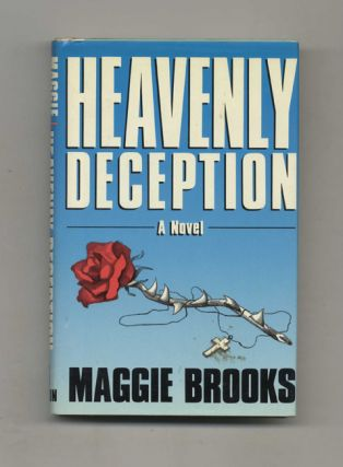 Heavenly Deception - 1st US Edition/1st Printing
