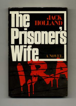 The Prisoner's Wife - 1st Edition/1st Printing