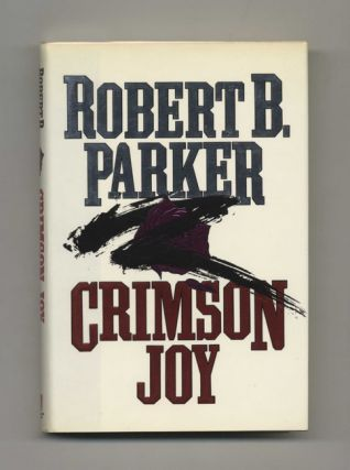 Crimson Joy - 1st Edition/1st Printing