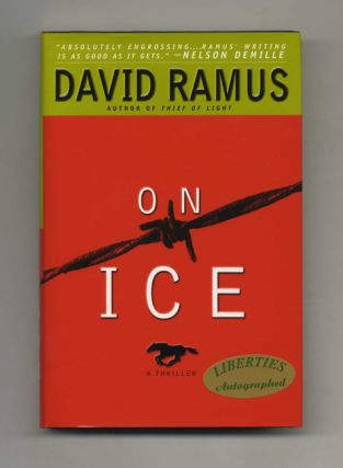 On Ice - 1st Edition/1st Printing