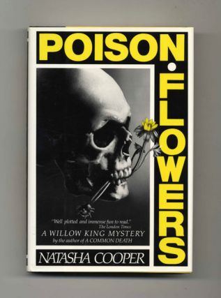 Poison Flowers - 1st US Edition/1st Printing