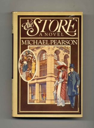 The Store - 1st Edition/1st Printing
