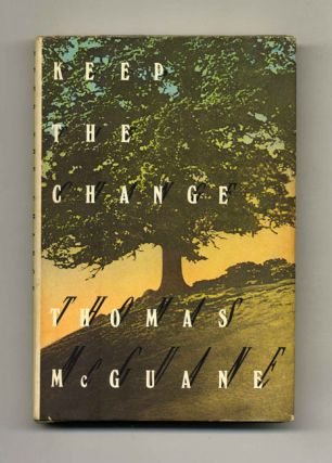 Keep the Change - 1st Edition/1st Printing