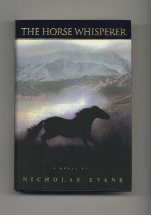 The Horse Whisperer - 1st Edition/1st Printing