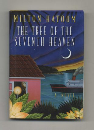 The Tree of the Seventh Heaven - 1st US Edition/1st Printing