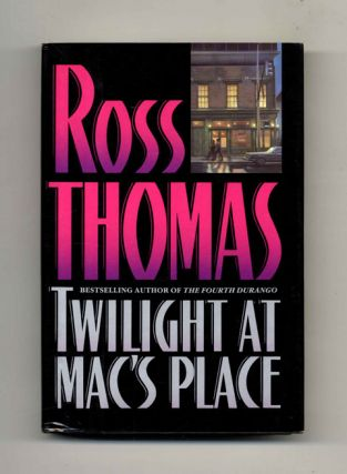 Twilight at Mac's Place - 1st Edition/1st Printing