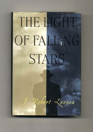 The Light of Falling Stars - 1st Edition/1st Printing