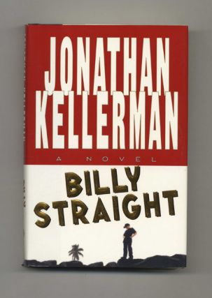 Billy Straight: a Novel - 1st Edition/1st Printing
