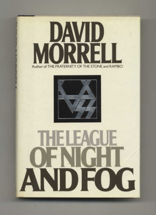 The League of Night and Fog - 1st Edition/1st Printing