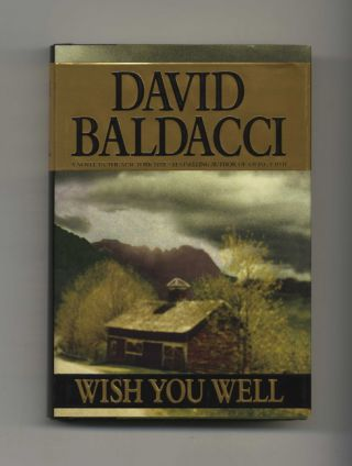 Wish You Well - 1st Edition/1st Printing