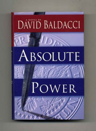 Absolute Power -1st Edition/1st Printing