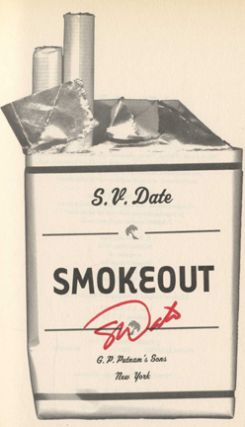 Smokeout - 1st Edition/1st Printing