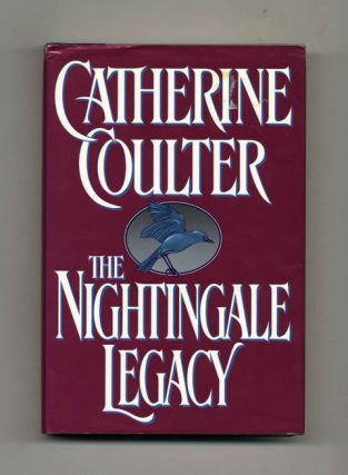 The Nightingale Legacy - 1st Edition/1st Printing
