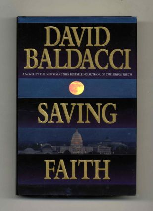 Saving Faith - 1st Edition/1st Printing